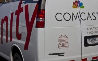 Comcast sees 33.9% jump in wireless revenue as customer base keeps growing