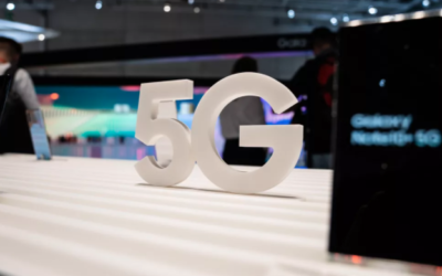5G: Everything you need to know about the wireless revolution