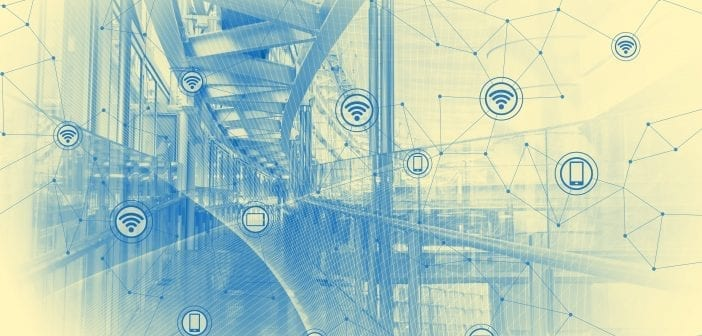 Three reasons that 5G indoor systems will be needed