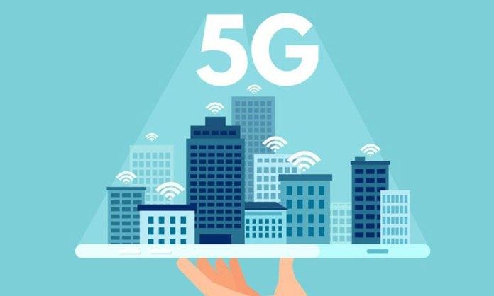 5G es la tecnología móvil de más rápido crecimiento en la historia