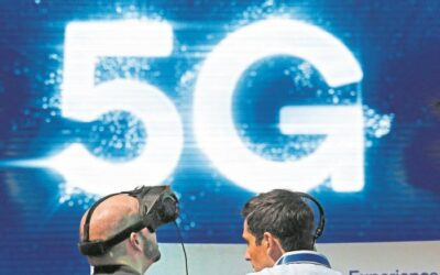 Operators prepare for the arrival of 5G to Colombia