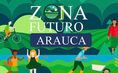 Estrategia de Zonas Futuro en Arauca, clave para la reactivación económica