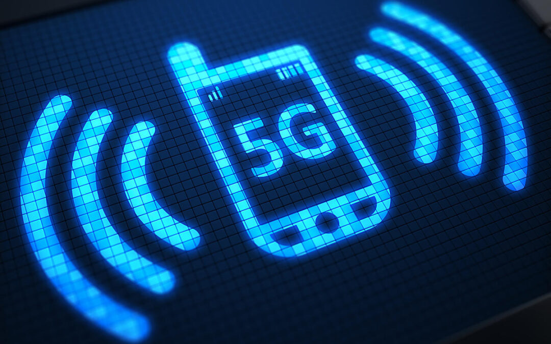 5G is critical to the competitiveness and future success of America's small businesses