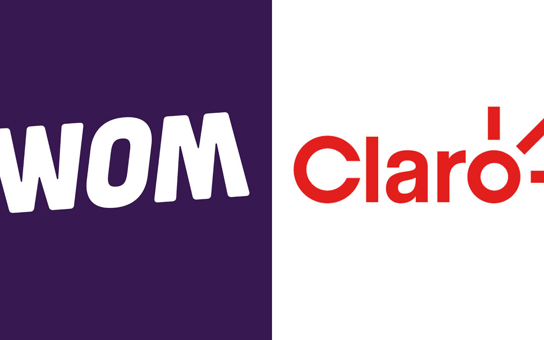 Claro Colombia opens its 3G network to WOM