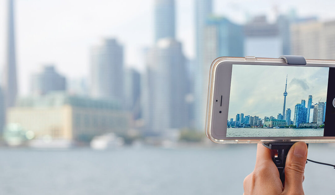 Mobile experience explains why urban and rural Canadian users change mobile operators