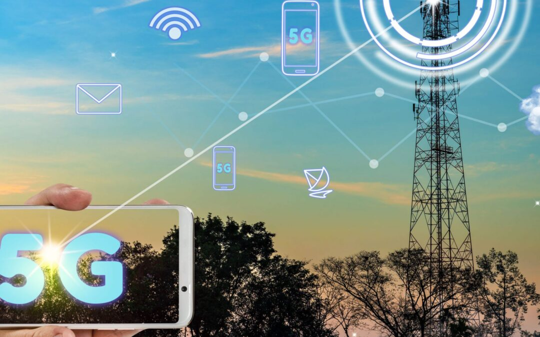 What is 5G Voice over New Radio?