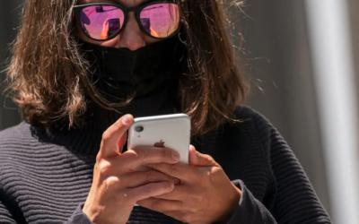 Canada's big wireless companies spend nearly $9B on new 5G spectrum