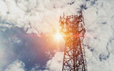 Reporte construcción de torres – Septiembre 2021
